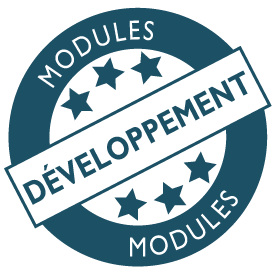 Modules pour sites web et ecommerce