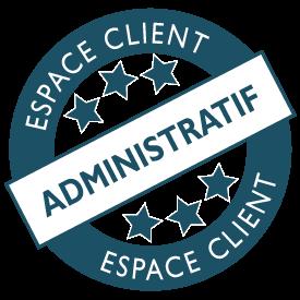 Espace client dédié