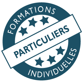 Formation individuelle Informatique