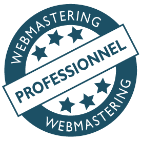 Webmastering professionnel